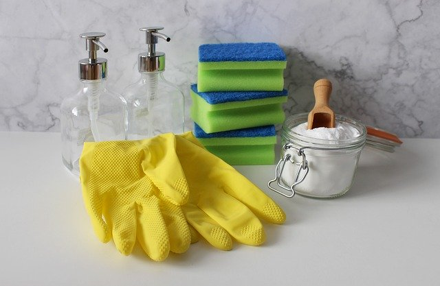 Tips To Develop A House Cleaning Schedule