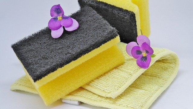 7 Amazing Tips To Make Your Spring Cleaning Easier And More Efficient