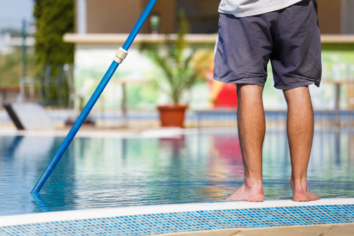 Swimming Pool Maintenance for Beginners: The Ultimate Guide