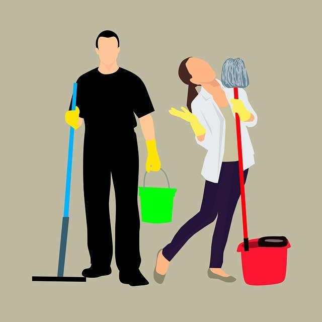 What Are The Benefits of Hiring a Professional House Cleaner?